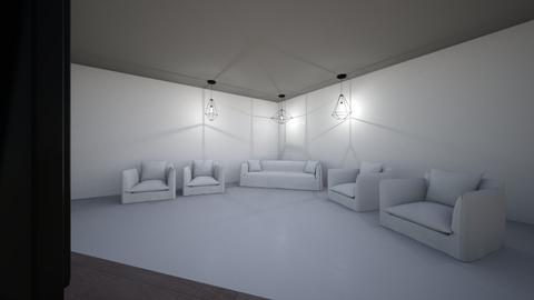 The Ultimate - Living room - by Na Fam
