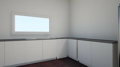 kitchen  - Kitchen - by Eve Cannon_619