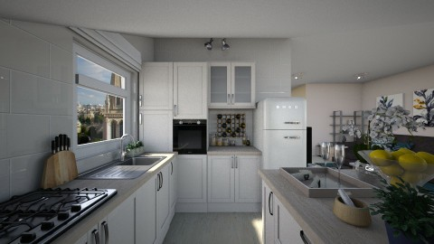 kitchennew - by antonia_k