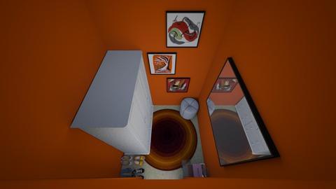 bedroom 1 closet - by meme6604