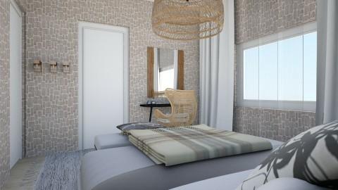 Barken_rev2 - Modern - Kids room - by chania