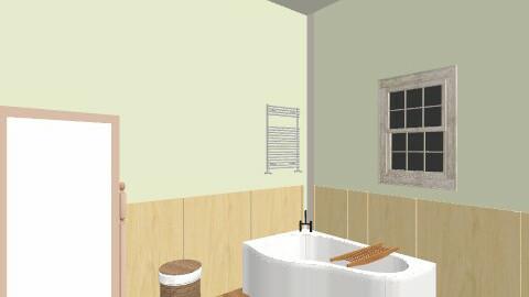 Bagno Simi - Bathroom - by Simolan