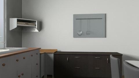 Kitchen - Modern - Kitchen - by lucian_serpi