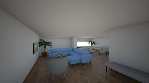 Bali - Modern - Living room - by marlenegarrido
