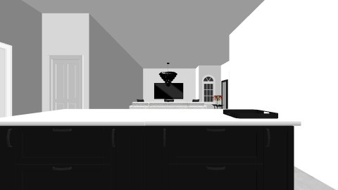 Kardashion inspired - Modern - by valarca22