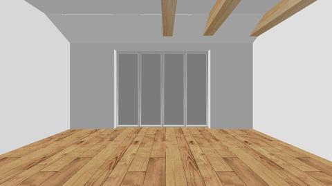 prove mansarde attic - by luciana pontiglione