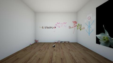 Canvas - by Ellabass25