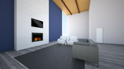 Jen Pat LR 1_2 - Living room - by kashamitchel