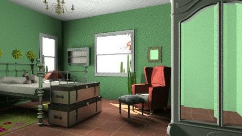 casita de anais - Vintage - by ARMIDA 1
