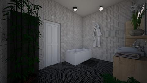 Bathroom - Bathroom - by CatsFurLife