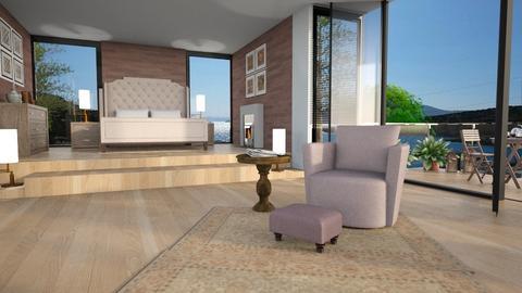 idk - Bedroom - by Joanne Galle_680