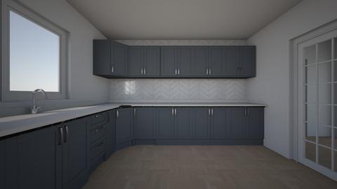 kitchen_par2 - by annanas27