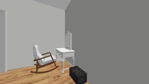 frozen123 - Bedroom - by elsabradway123