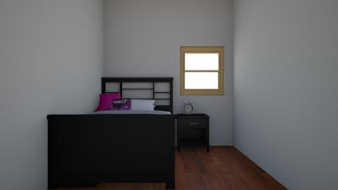 pic master - Bedroom - by prettyme15