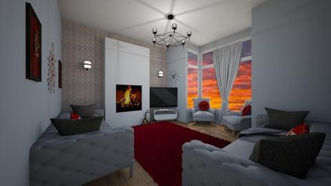 living room - Living room - by MSK