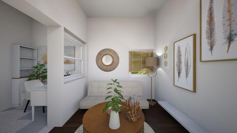Maya Bed 5E - Bedroom - by puckermate1