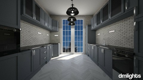 kitchen - by DMLights-user-989410