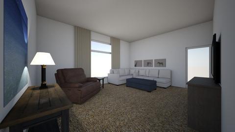 Living Rm 1 - Living room - by kshinske