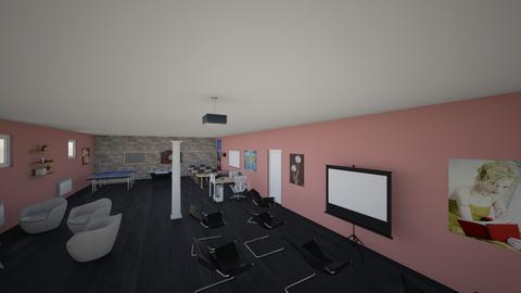 ucenicki klub - Office - by ivanab