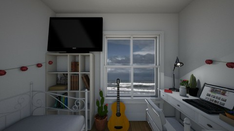 my future room - by helavvg