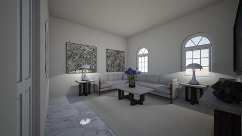 fancy - Living room - by emmakatherinee