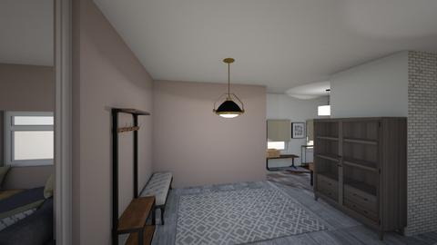 K Home11 - Kitchen - by Niva T