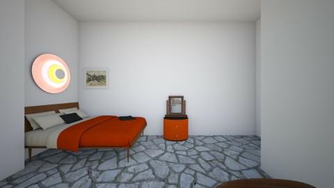 my bedroom - Bathroom - by Faranak