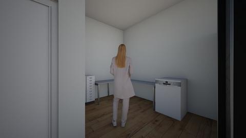 huisartspraktijk - Office - by Jirneheijenk