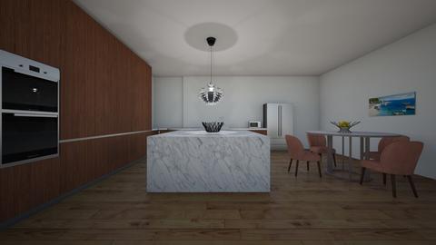 jfhd9uq - Kitchen - by BodhiLou