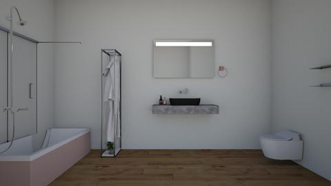 popo123456789 - Modern - Bathroom - by perritomalapar