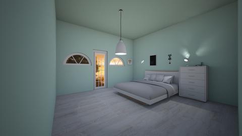 my dream room - Modern - Bedroom - by Tigerstar101