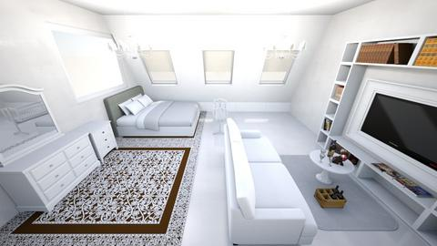 soon - Bedroom - by enotbillies
