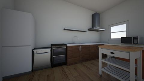 Kitchen - Kitchen - by guigui2398