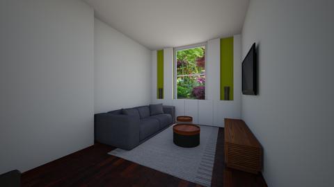 Viviana Castellanos Sudio - Office - by Jlo Design