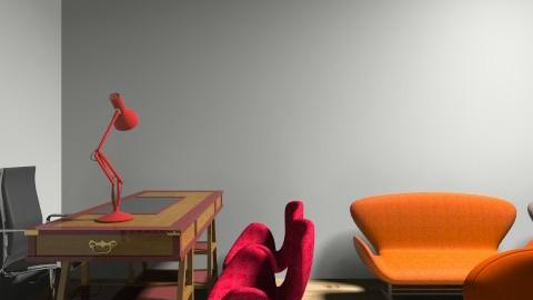yasmine and her kids hous - Country - Kids room - by Yasmine Mammeri