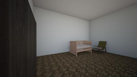 baby room - Kids room - by Britney14