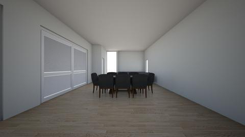 Olivia Design - Modern - Living room - by missolivia16