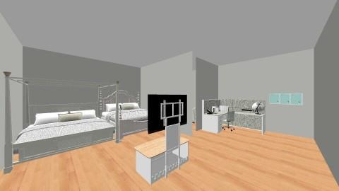 Sanatation - Modern - Bathroom - by Design Love