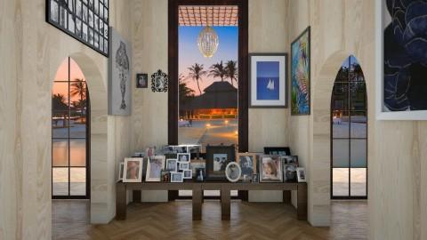 Hall - by Stela Joana_99