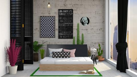 bedroom gh - Bedroom - by its_eima