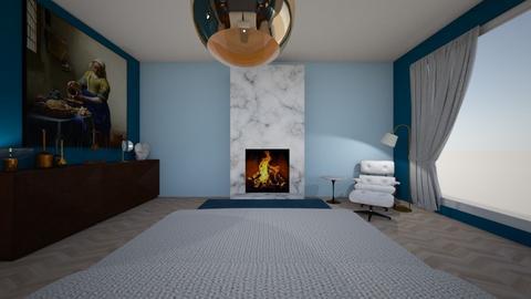 Bedroom - Bedroom - by lindie20