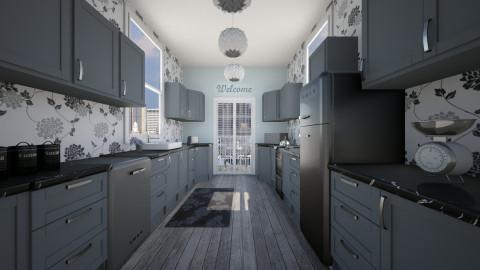 Kitchen - Kitchen - by Brigid123