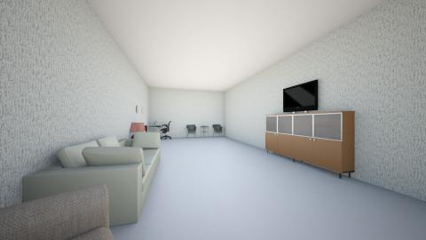 Livingroom - Modern - Living room - by lps izzy