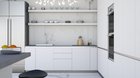 kitchen - Kitchen - by chichi dz