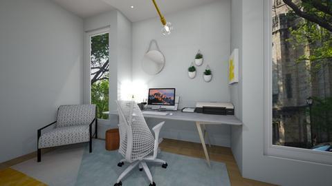 office - Office - by racheycakes38