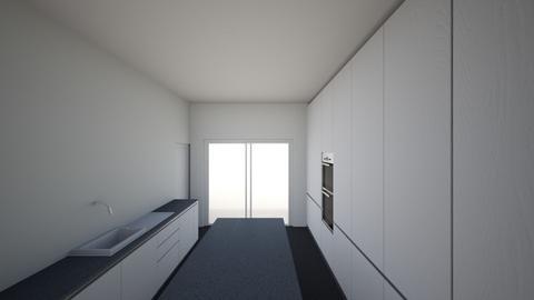 planta baixa casa somnis - by blasco__128