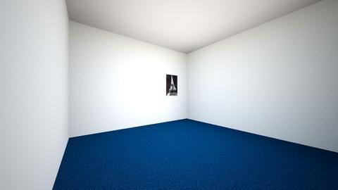 eraykaymaz - Living room - by eraykaymaz