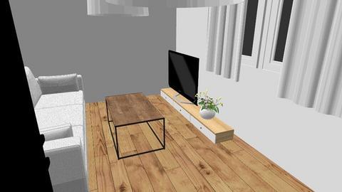salon - by siwamuszka