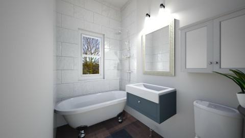 downstairs bathroom4 - Bathroom - by Kaylin1313