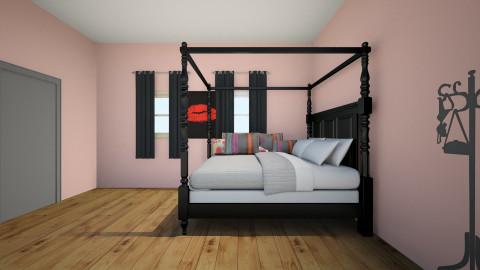 My Room - Glamour - Kids room - by cassandrabaez